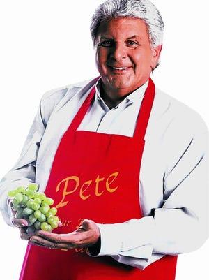 Produce Pete Napolitano