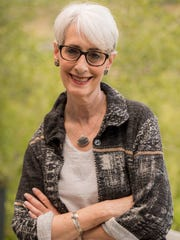 Wendy Sherman in Aspen, Colo., on June 26, 2017.