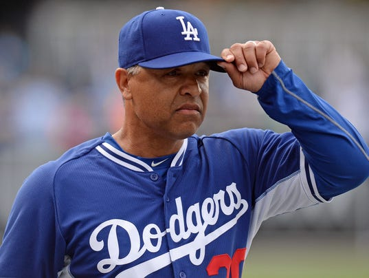 Dave Roberts Sees Progress Unfazed By Dodgers Rough Start
