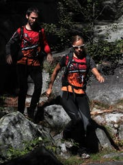 Tim Buchholz and Anna Nummelin, the husband-and-wife adventure racers who organized the Rib Mountain Adventure Challenge over the past five years, have cancelled this year's race. Instead, they hope people will participate in a Virtual Adventure Challenge, with all net proceeds to be donated to COVID-19 relief efforts.