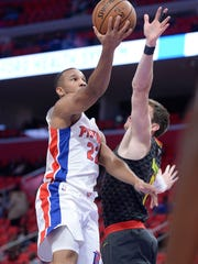 """Avery Bradley: """"Once you cross those lines, there are"""