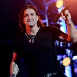 Creed's Stapp on road to recovery?