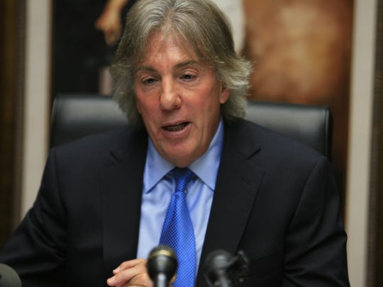 Attorney Geoffrey Fieger is suing fellow attorney Mike Morse on behalf of a woman who claims Morse groped her.