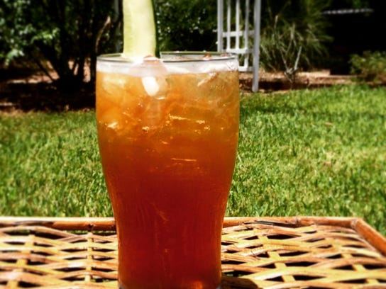 punch pimms