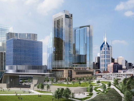 325m Sobro Project To Face Design Review