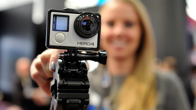 GoPro's valuation to nosebleed levels was misplaced.