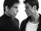 Ben Stiller (left) and Justin Bieber throw too many