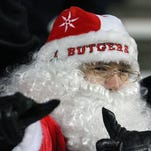 Will Rutgers get a bowl gift from Santa Claus or coal from the Big Ten?