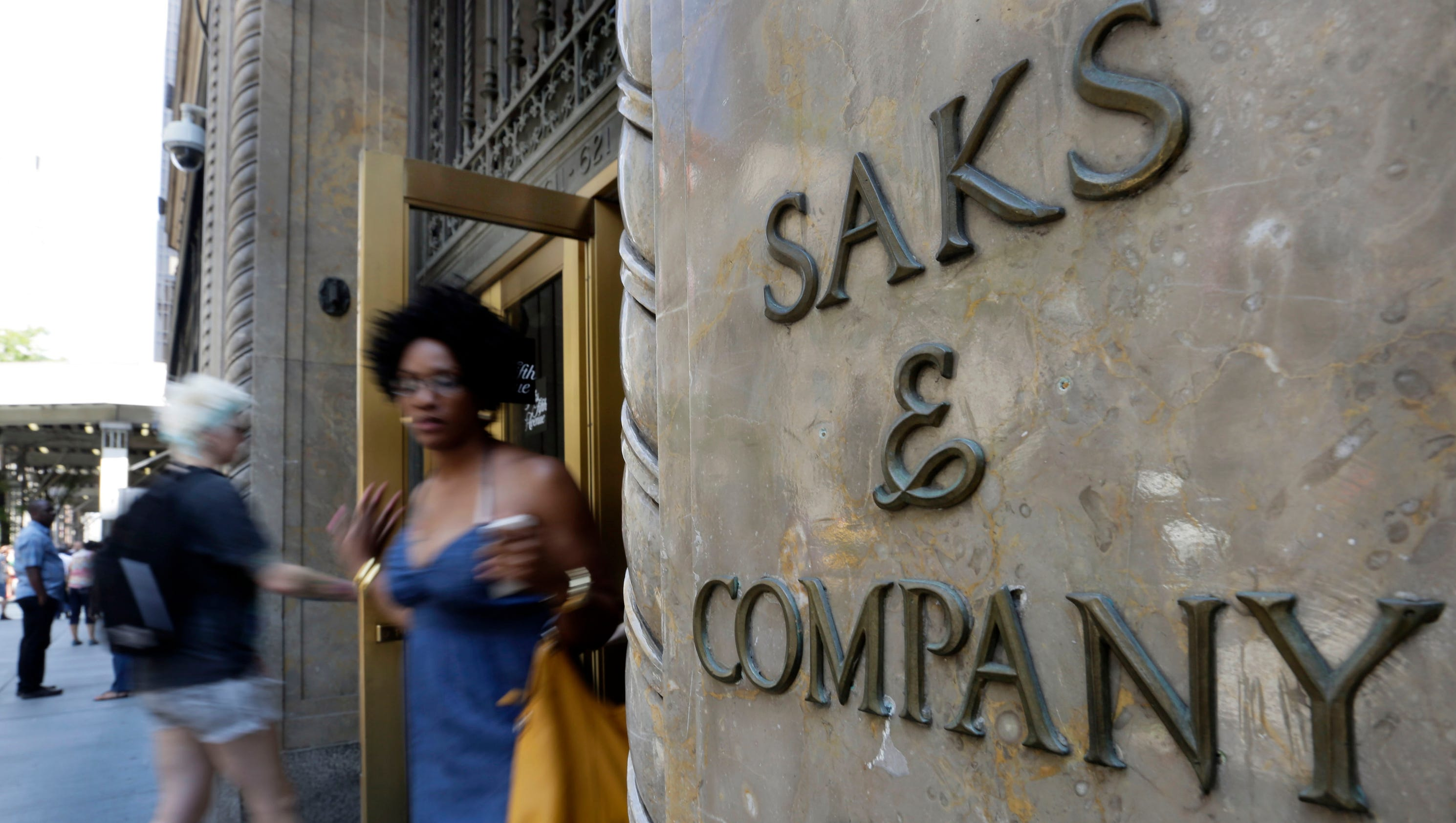© , Saks Fifth Avenue; CA Transparency in Supply Chains Act; Privacy Policy Terms of Use Site Map Terms of Use Site Map.