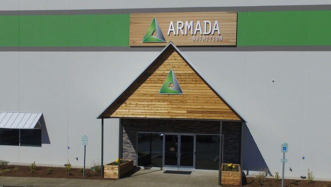 Armada Nutrition