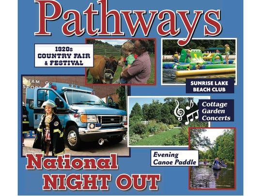 Pathways Summer 2016