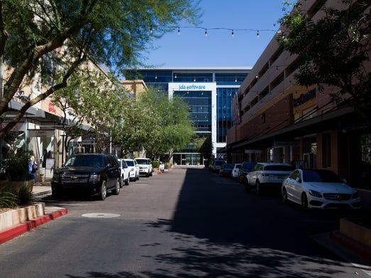Obon Sushi Bar Ramen Brings Sushi Back To Scottsdale