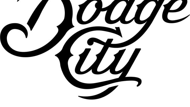 The city of Dodge City and Dodge City Convention & Visitors Bureau unveiled a new logo to be used for the city.