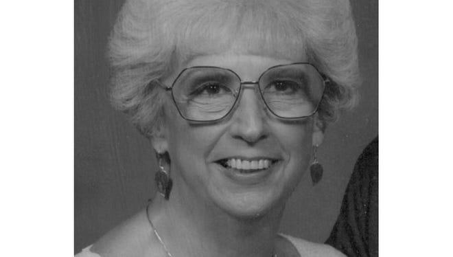 Patricia Elizabeth Kofoed