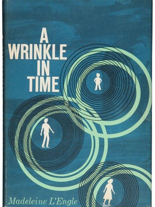 wrinkle in time madeleine lengle.jpg