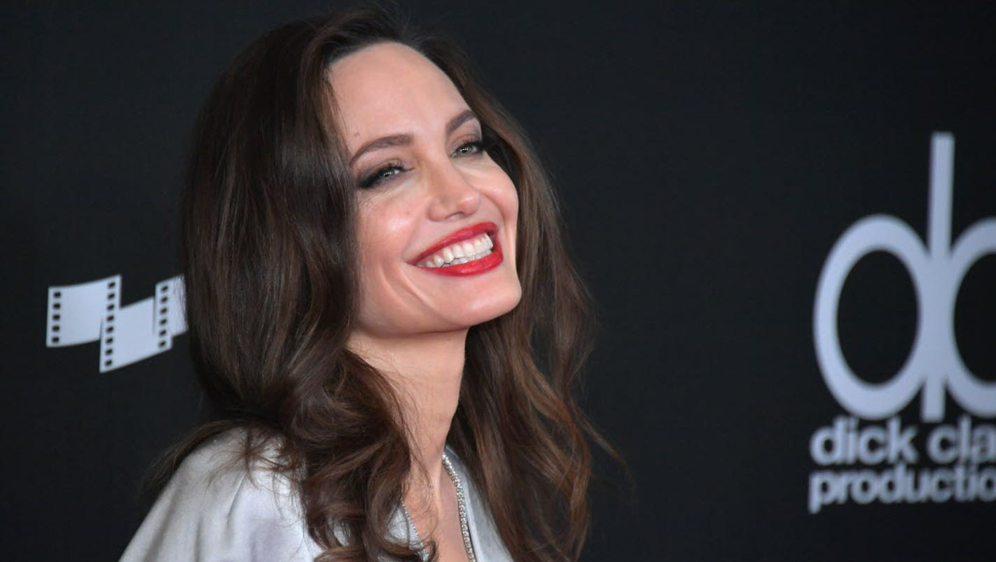 Angelina Jolie's foreign film misses out on Oscar nomination
