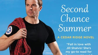 Second Chance Summer by Jill Shalvis.