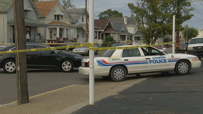 Police are investigating after a 6-year-old boy riding his bike Friday in Latonia, Ky. was struck and killed by a vehicle.  It happened Friday evening at 10 E. 32nd Street, near Decoursey.
