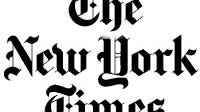 The New York Times website was hacked Tuesday.