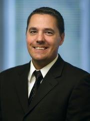 State Sen. Roger Roth, R-Appleton