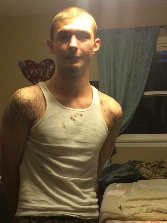 Inmate escapes Bedford County  jail, authorities say