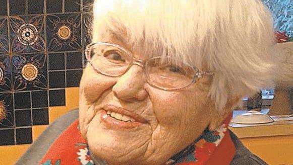 Reichle 90th Birthday