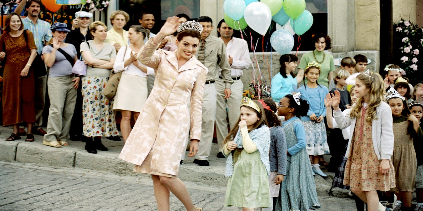 when is princess diaries 3 coming out