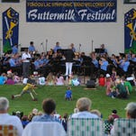 Fond du Lac Symphonic Band to perform in Lomira
