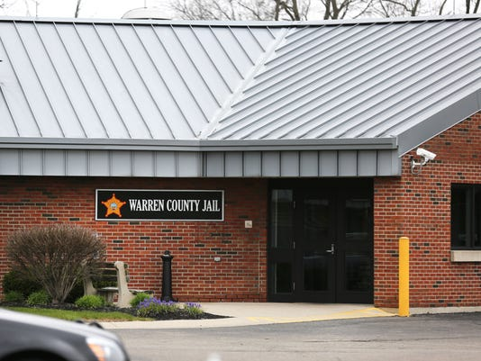 April 8, 2016. Heroin, Jail, Warren County Jail, Liz Dufour