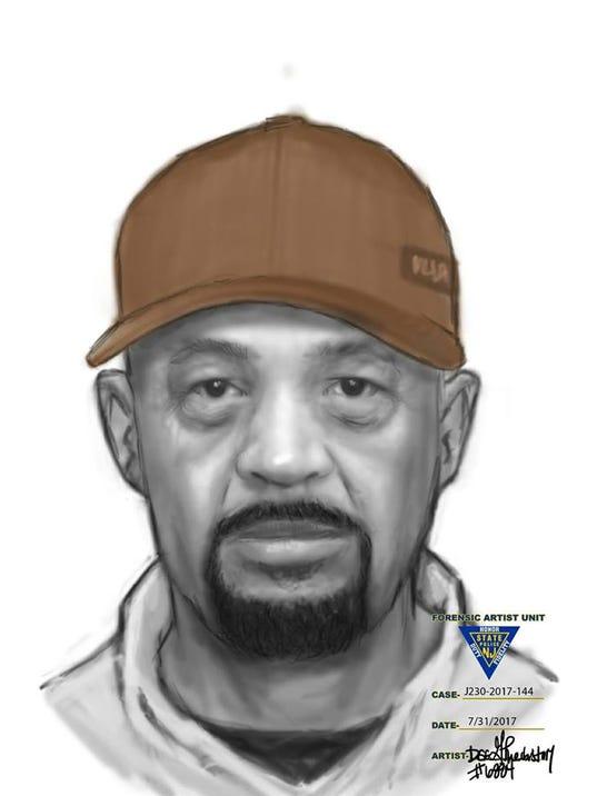 NJSP robber sketch