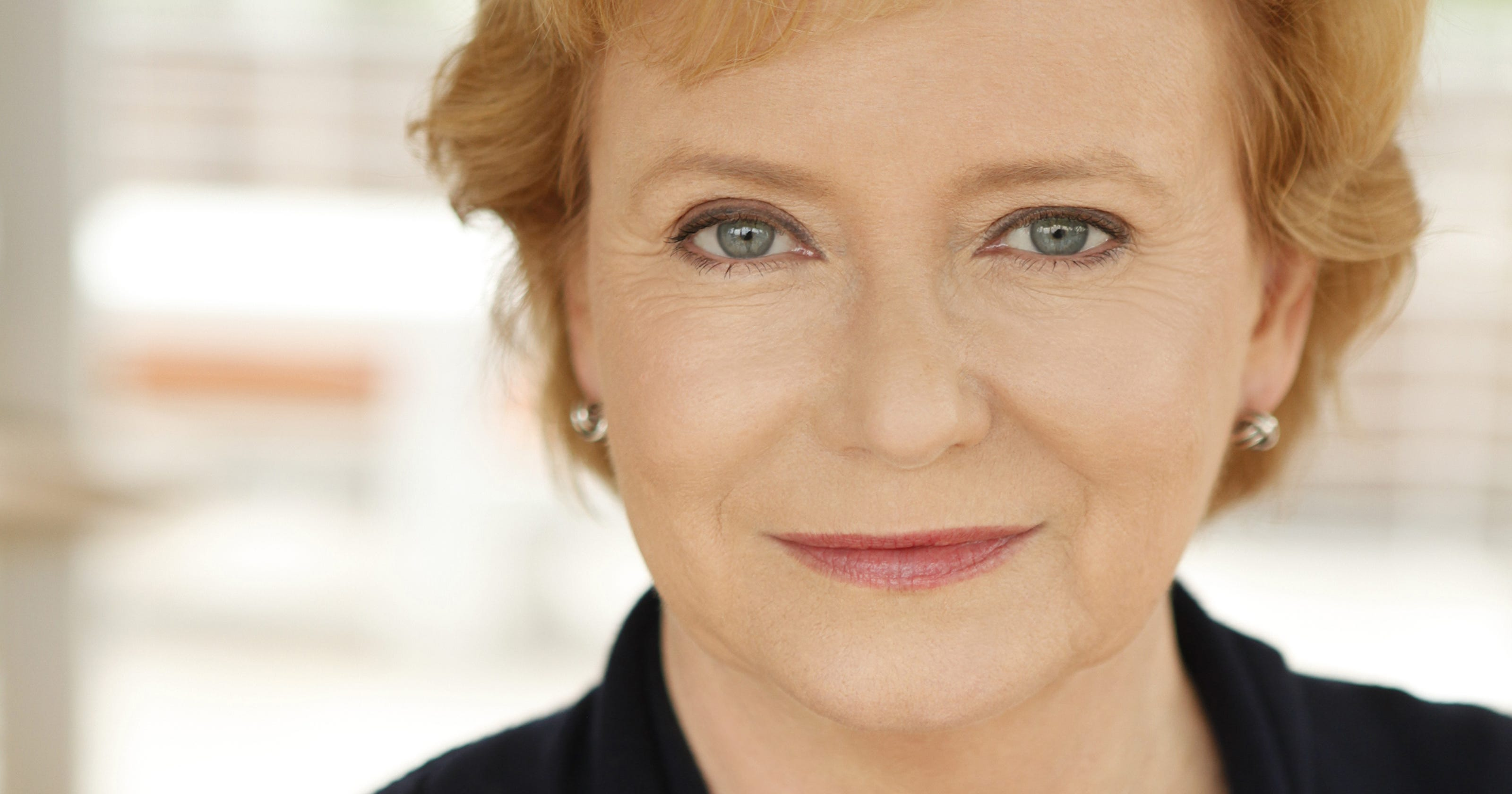Eve Plumb, aka Jan Brady, to star in Geva production