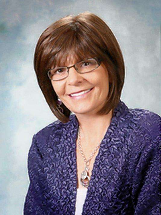 State Rep. Yvette Herrell, R-Alamogordo