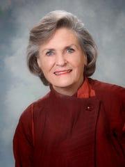 Mary Kay Papen