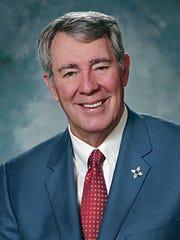 Republican Senator Stuart Ingle will lead the GOP agenda