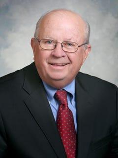 Don L. Tripp, R-Socorro