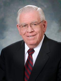 NM Sen. Smith