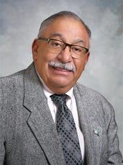 Sen. Phil A. Griego