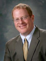 Rep. Jeff Steinborn, D-Las Cruces