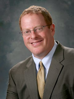 Rep. Jeff Steinborn, D-Las Cruces