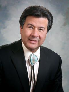 New Mexico Sen. Pete Campos, D-Las Vegas