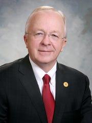 Jim G. Townsend, state representative of District 54