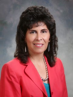 New Mexico Sen. Linda Lopez