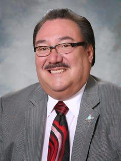 Sen. Richard C. Martinez