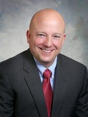Rep. Zach J. Cook, R-Dist. 56.