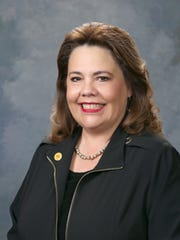 New Mexico Rep. Patricia Lundstrom, D-Gallup.