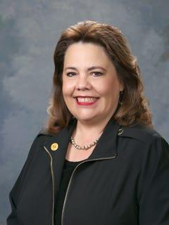 New Mexico Rep. Patricia Lundstrom, D-Gallup.