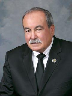 "Rep. Rudolpho ""Rudy"" Martinez"