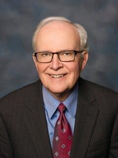 State Sen. Bill Tallman