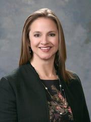 Rebecca Dow