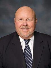 State Sen. Bill Burt